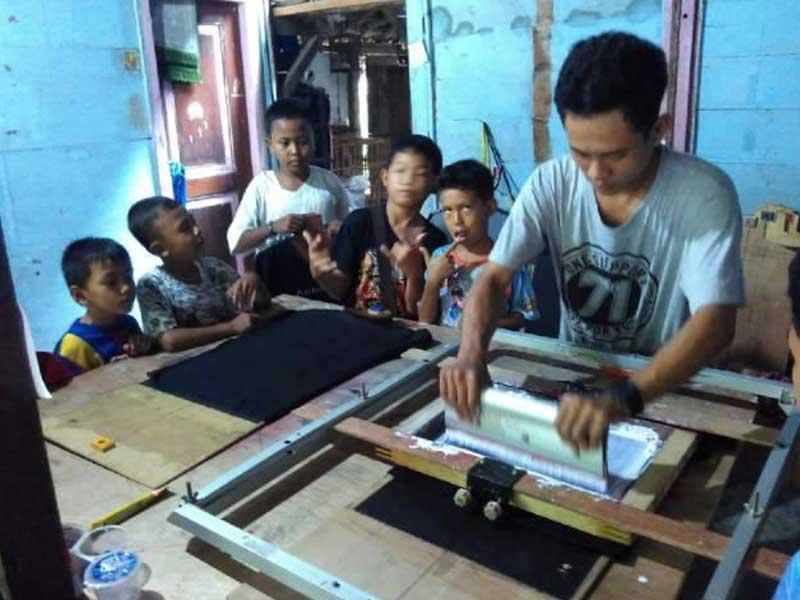 6 Bisnis UKM / Usaha Kecil Menengah yang Menguntungkan di Indonesia