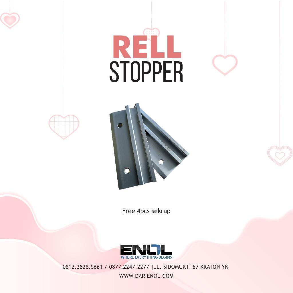 Rell Stopper
