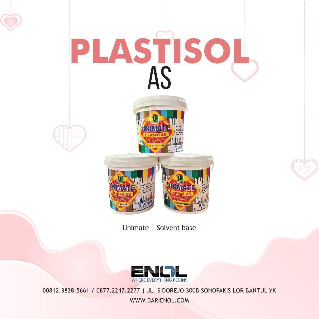 Plastisol Unimate AS Series