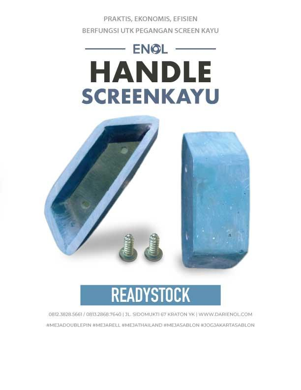 Handle Screen