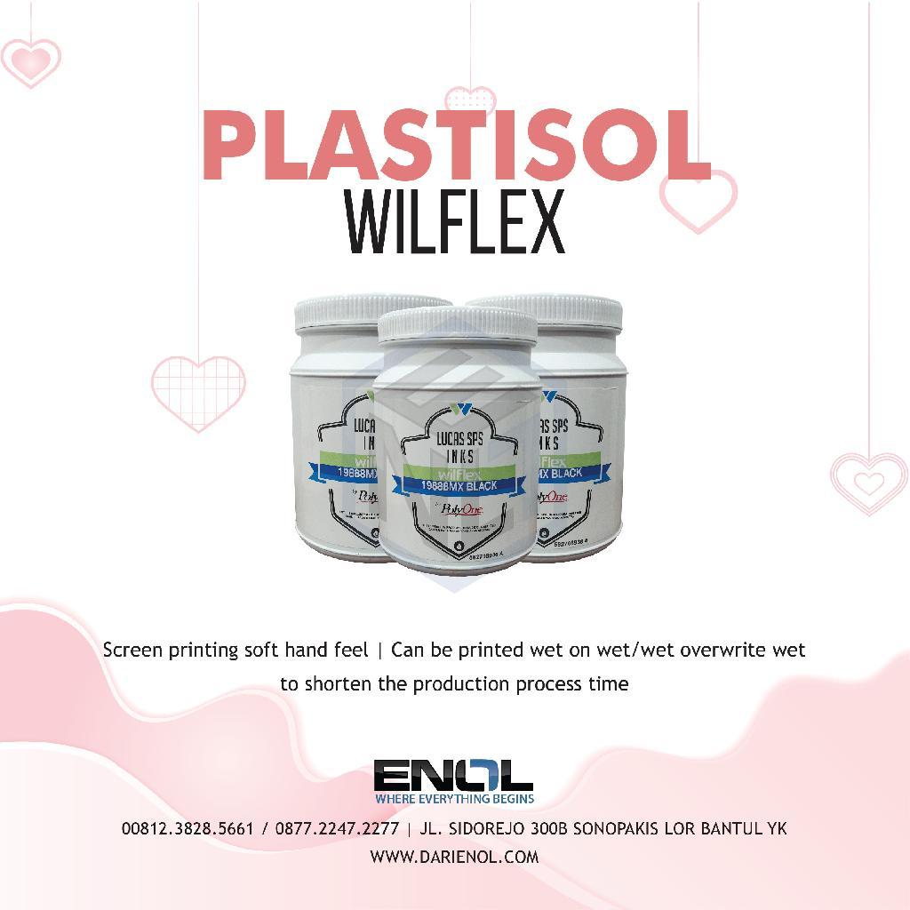 Plastisol Wilflex MX