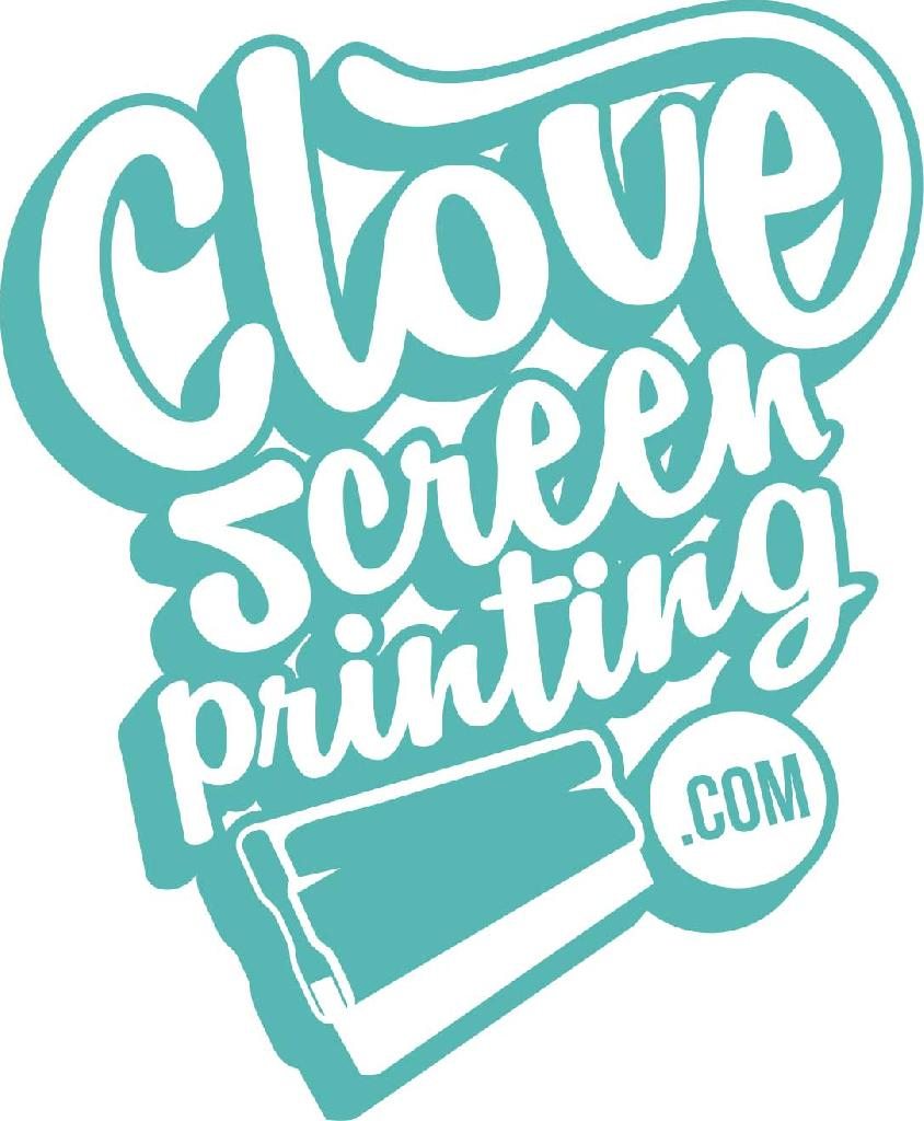 Clove screen printing